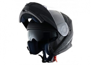 Capacete Astone RT1200 Matt Black